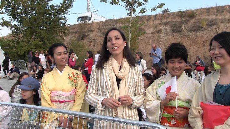 Japón, un país muy querido por Álvaro del Portillo