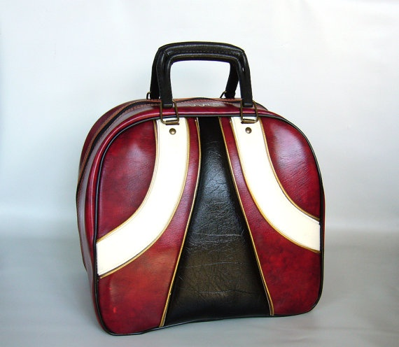 25 Best Vintage Bowling Bags Yet Another Obsession