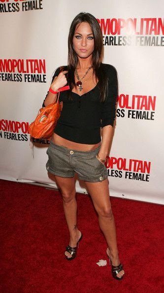 Megan Fox Clothes