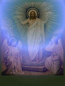 Religijne animowane obrazki : Jezus Chrystus