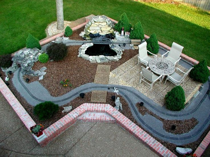 landscaping ideas >