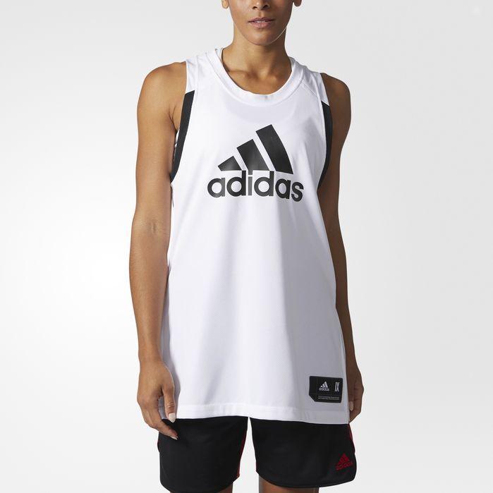 adidas Basketball Jersey - Womens Basketball Jerseys