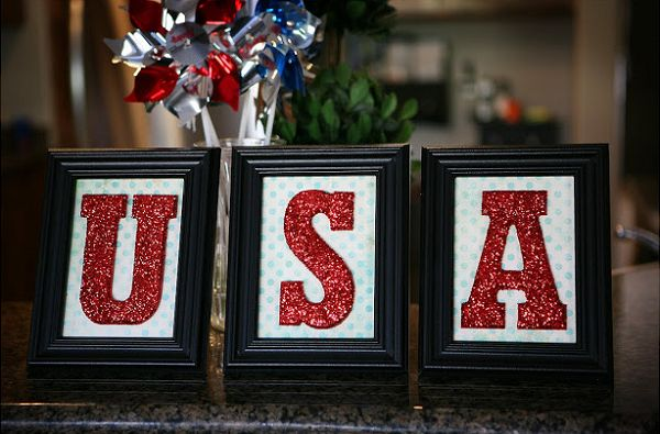 cheap 4th of july decorating ideas