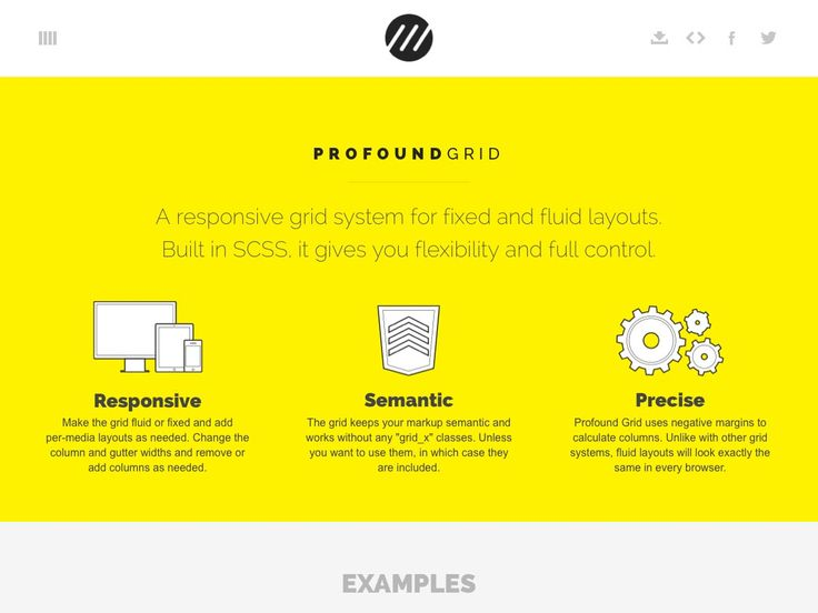 The 25+ best Responsive grid ideas on Pinterest Responsive grid - information sheet templates
