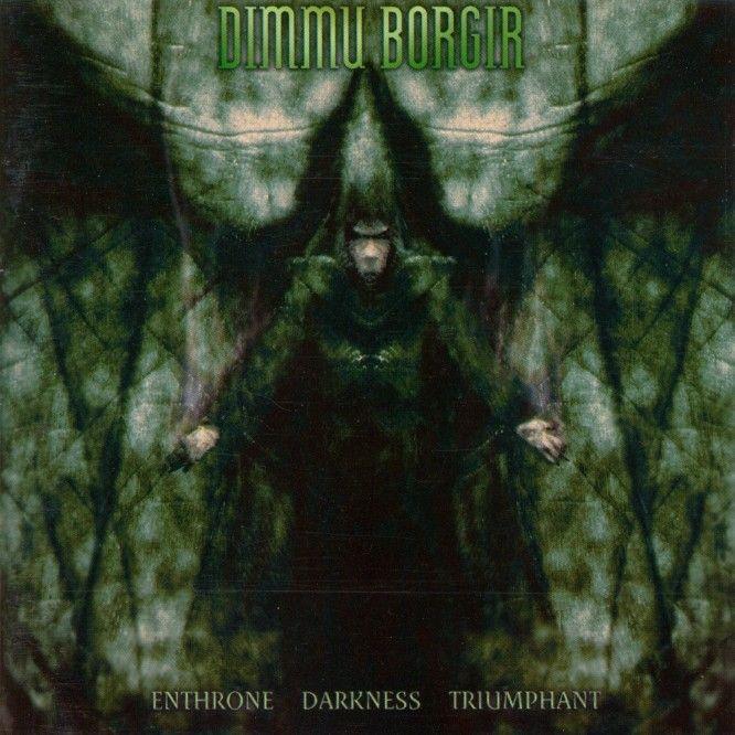 1000+ ideas about Dimmu Borgir on Pinterest   Black metal, Metal ...