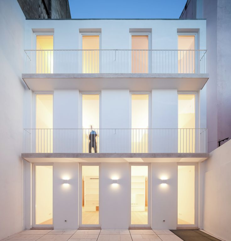 Gallery - House in Rato / CHP Arquitectos - 1