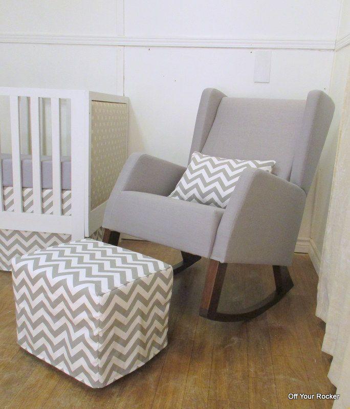 best 25 nursery rocker ideas on pinterest baby room. Black Bedroom Furniture Sets. Home Design Ideas
