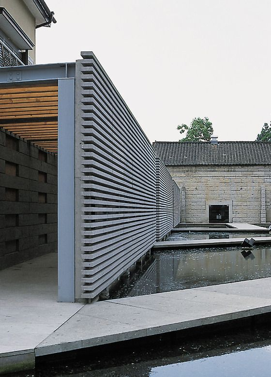 Stone Museum in Nasu, Kengo Kuma & Associates