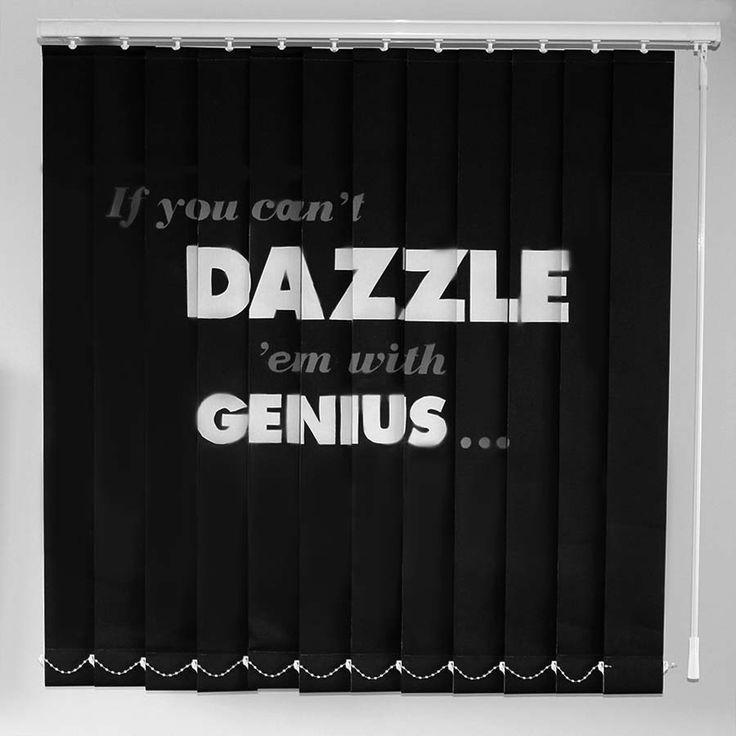Ampersandesign | Portfolio | Brand Communication | Graphic Design  #print #design #graphics #graphicdesign #personal #projects #jargon #boardroom #typography #corporate #language #type #typography #communication #words #meaning #obscurity #office #blind #bullshit #spray #dazzle #genius #baffle #bullshit