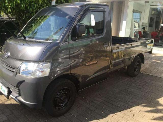 Daihatsu Gran Max Pick Up Makassar 9 Daihatsu Gran Max Pick Up