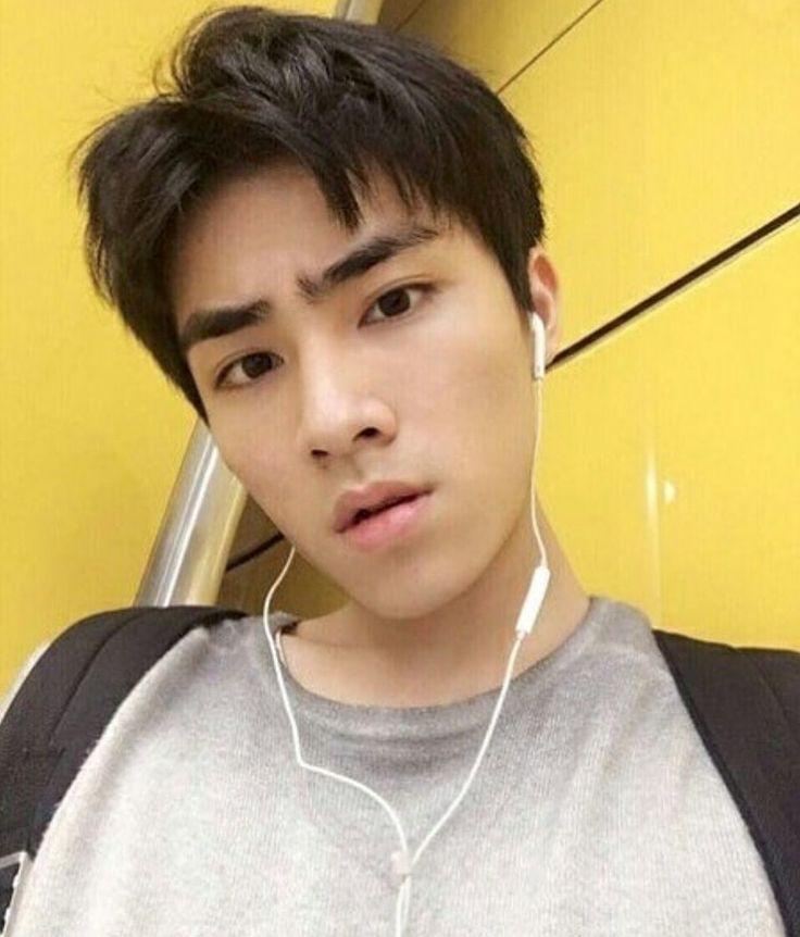 Xiao Jun Predebut ♡ #NCT #SMROOKIES #SR18B #XIAOJUN