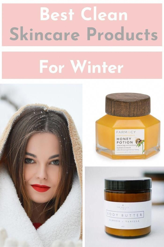 Best Clean Skincare Products For Winter Say Goodbye To Dry Winter Skin And Chapped Lips And Quench In 2020 Clean Skincare Acne Prone Skin Care Cruelty Free Skin Care
