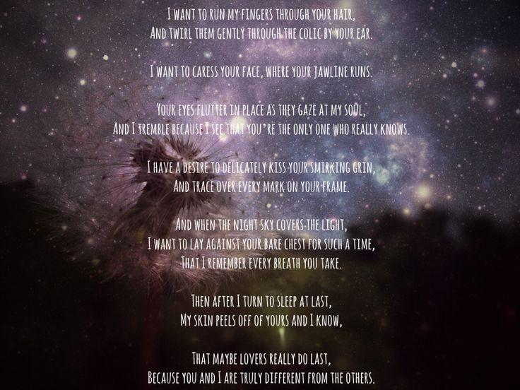poem quote love lovequote quotes beautiful star