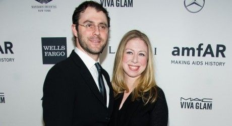 First Grandchild: Chelsea Clinton Pregnant With First Child | Who Was Voted Off