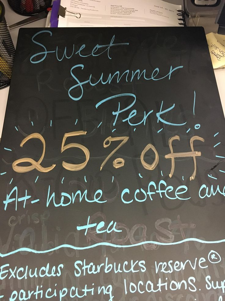 I love the days when my handwriting is on point  #starbucks #coffee #love #frappuccino #latte #tea #yummy #gift