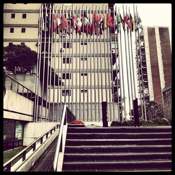 Universidad de Belgrano in Baires, Buenos Aires C.F.
