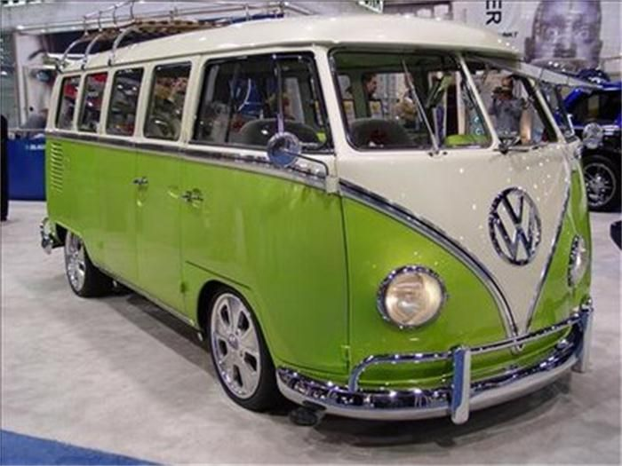 1966 Volkswagen Bus.....Re-pin brought to you by #CarInsuranceAgents serving #Eugene/Springfield at #HouseofInsurance
