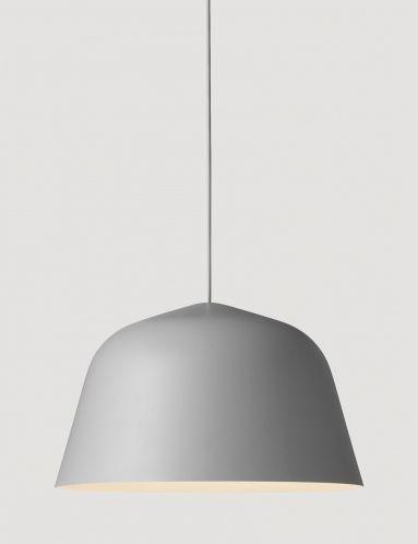 Ambit - Modern Scandinavian Design Pendant Lamp by Muuto - Muuto