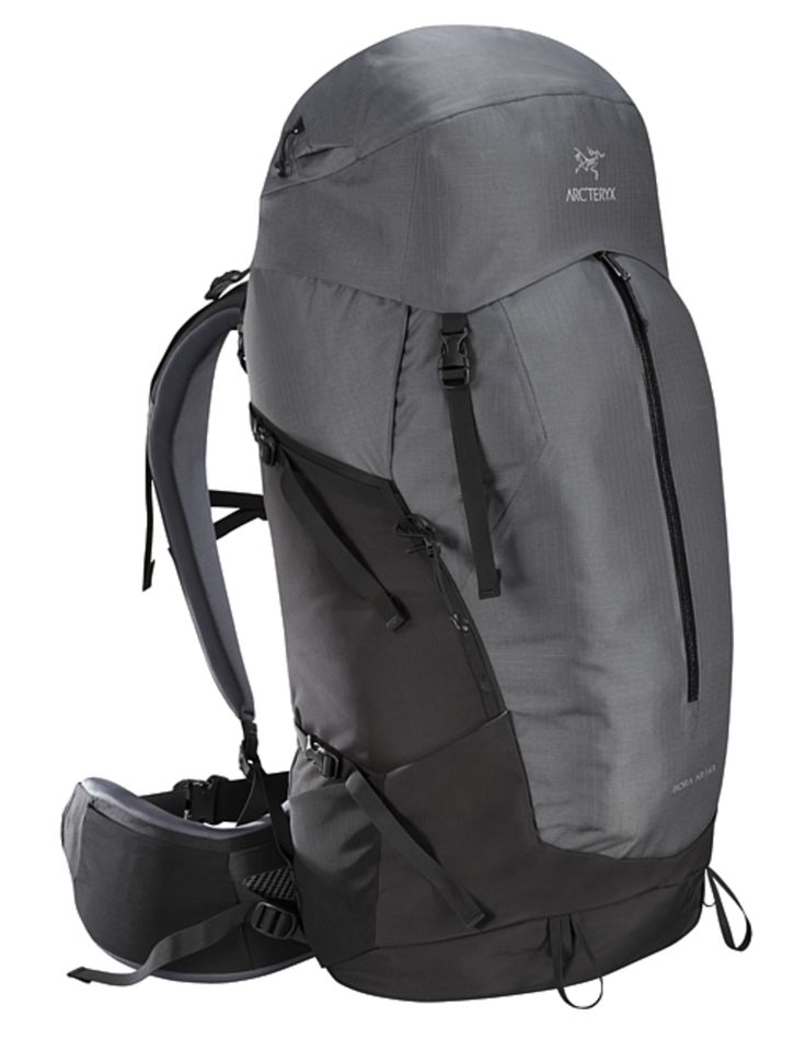 Technical multi day pack.  http://www.arcteryx.com/product.aspx?country=nz&language=en&gender=Mens&category=Packs&subcat=Multi-Day&model=Bora-AR-63-Backpack