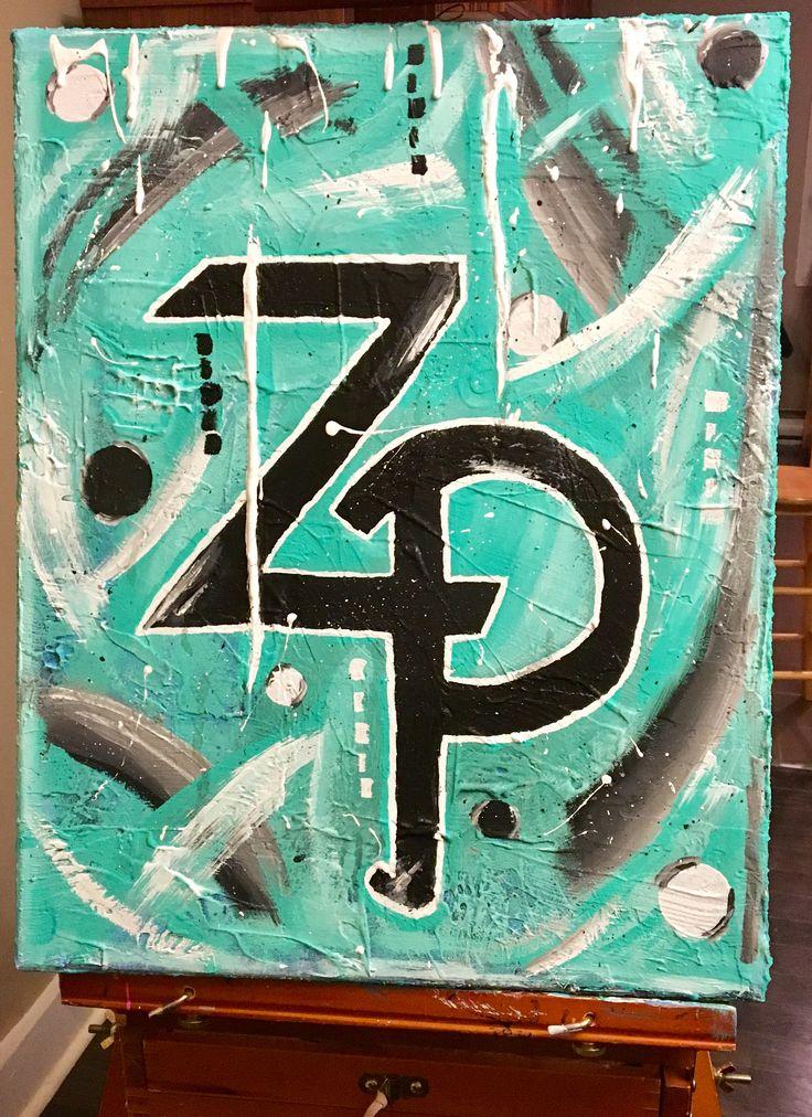 Z/P  Tableau à l'acrylique sur toile, pâtes, gel, vernis #artwork #art #abstrait #abstractart #artiste #peinture #abstrait