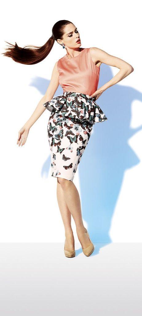 Coco Rocha   Modern Princess Cinderella HSN Collection