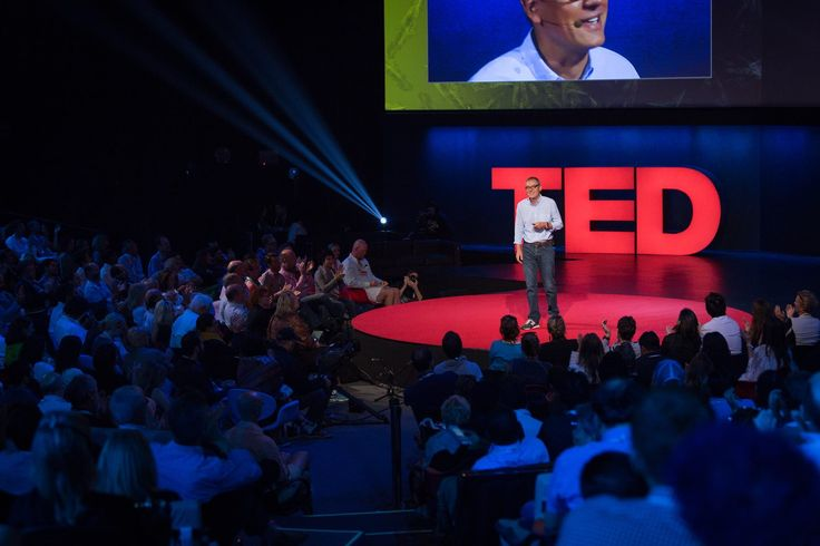 Jose Miguel Sokoloff at TED Global 2014