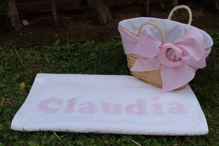 Conjunto para Claudia