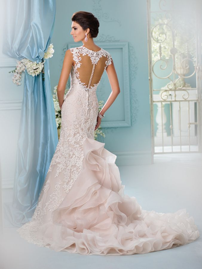 441 best Bridal Fashion done oh so right! images on Pinterest ...