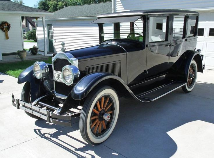 1924 Packard Touring | 1924 Packard Six for sale | Hemmings Motor News