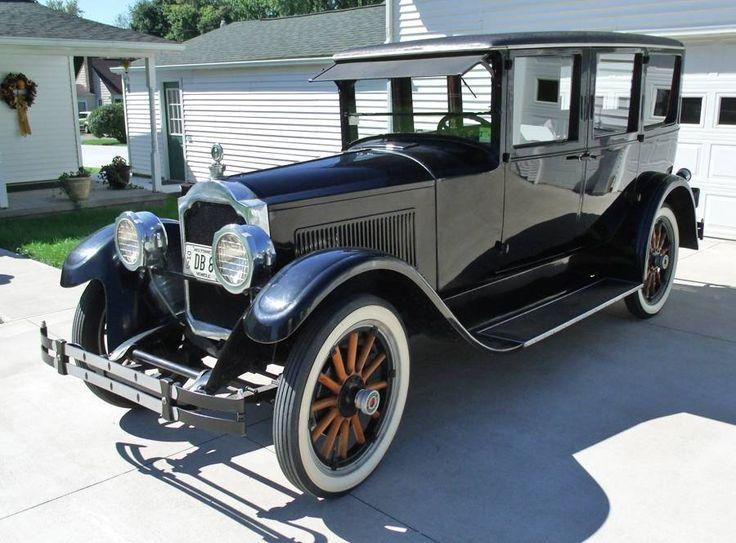1924 Packard Touring | 1924 Packard Six for sale | Hemmings Motor News