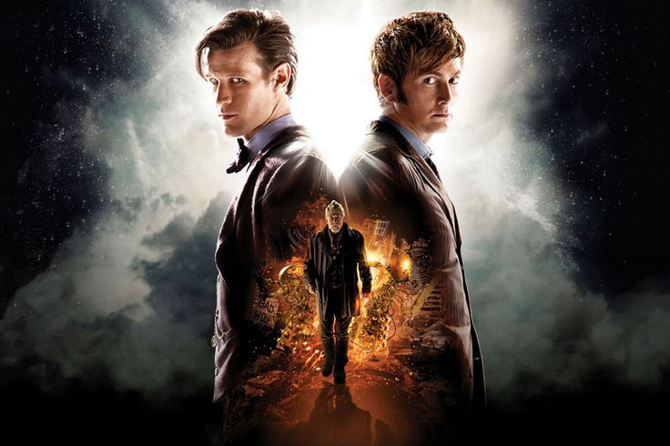 Which new doctor are you in doctor who?