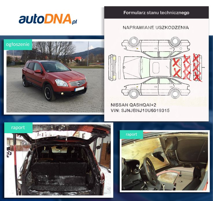Baza #autoDNA - #UWAGA! #Nissan #Qashqai https://www.autodna.pl/lp/SJNJBNJ10U6019315/auto/96e1df868df22f4d4b489fb7888bed9cdee398df https://www.otomoto.pl/oferta/nissan-qashqai-2-7-osob-gaz-lpg-xenon-4x4-4wd-ID6yPlpT.html