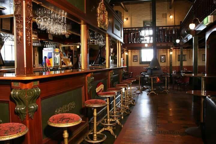 Three Steps on George, Launceston - Restaurant Reviews, Phone Number & Photos - TripAdvisor