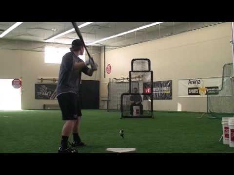 Lob Toss Drill. #baseball #baseballdrills #ripken