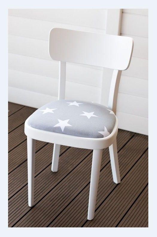 krzesło- gwiazdy-  www.fabrykapoduszek.com.pl