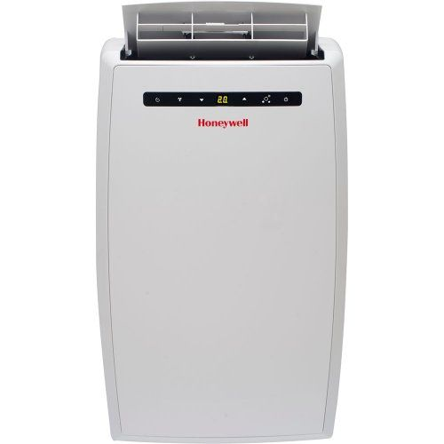 Honeywell MN10CESWW 10,000 BTU Portable Air Conditioner with Remote Control - White. Shopswell | Shopping smarter together.™