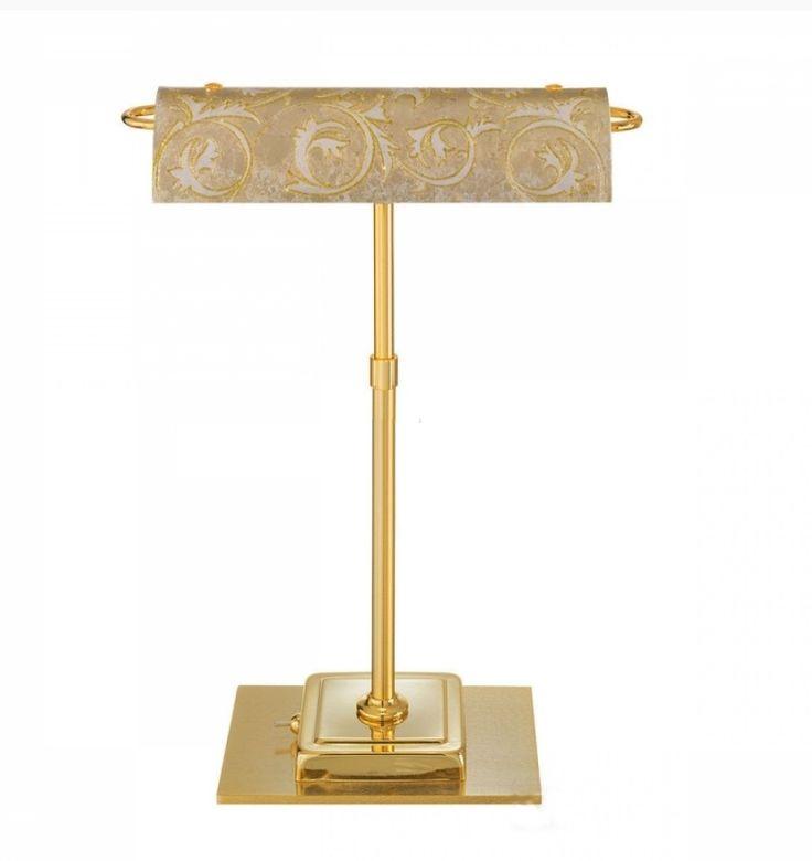 Настольный светильник KOLARZ BANKERS