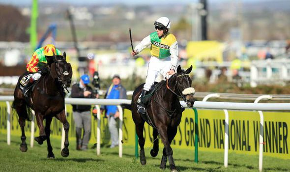 How to bet on the Grand National: Horses odds racing jargon explained
