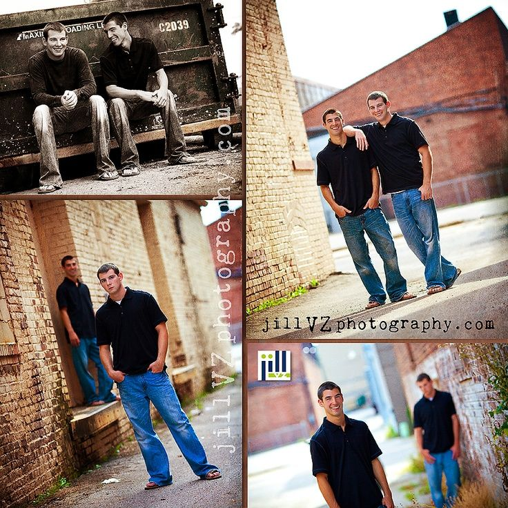 photograghy ideas for brothers | brothers posing | Photo Ideas