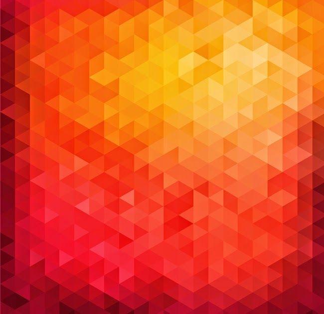 Abstract Vibrant Background
