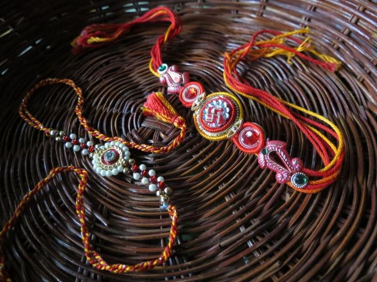 Happy Raksha Bandhan - Creative Art in Photography by Reshma Khan at Touchtalent