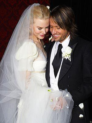 Nicole Kidman / Balenciaga