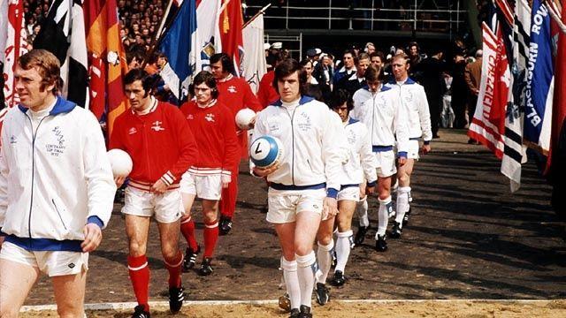 Sat. 06.05.01972: Centenary F.A. Cup Final - Leeds United v. Arsenal