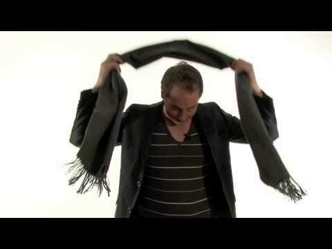 goocheltruc met een sjaal (goochelen) - Leuke trucs deel 13 met Robin Matrix
