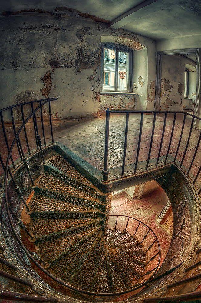 Schism by Pati Makowska on 500px