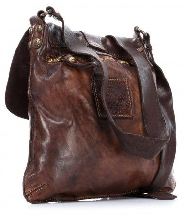 Campomaggi Lavata Shoulder Bag C1369VL-1701