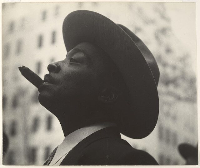 Photographies du Metropolitan Museum of Art ‹ Club Jimmy