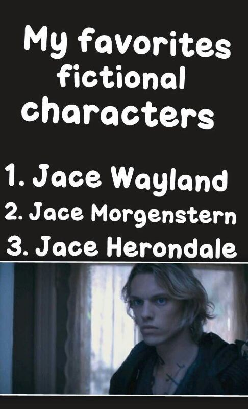 Jace...♡