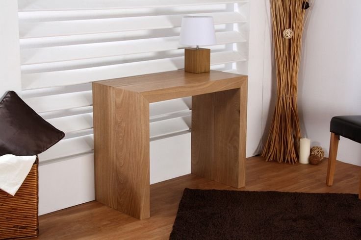 1000 id es sur le th me console extensible sur pinterest table console extensible extensible. Black Bedroom Furniture Sets. Home Design Ideas