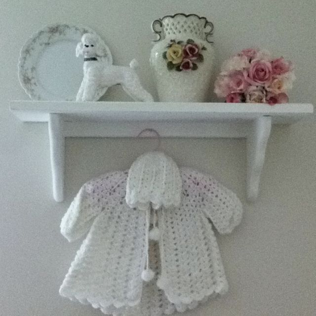 268 Best Shabby Chic Nursery Images On Pinterest Child